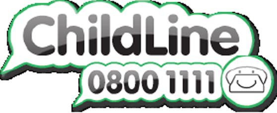 childline - 0800 1111