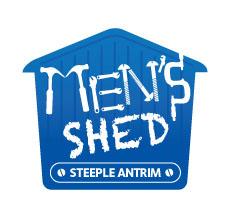 men�s shed steeple antrim action mental health