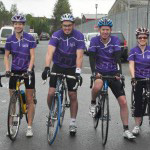 AMH Granite Challenge Team