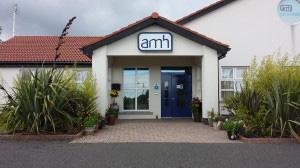 AMH Promote Bangor