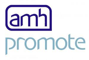 AMH Promote logo