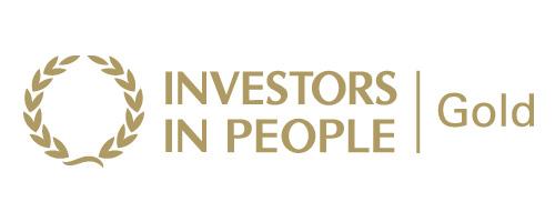 IIP Gold Logo Large
