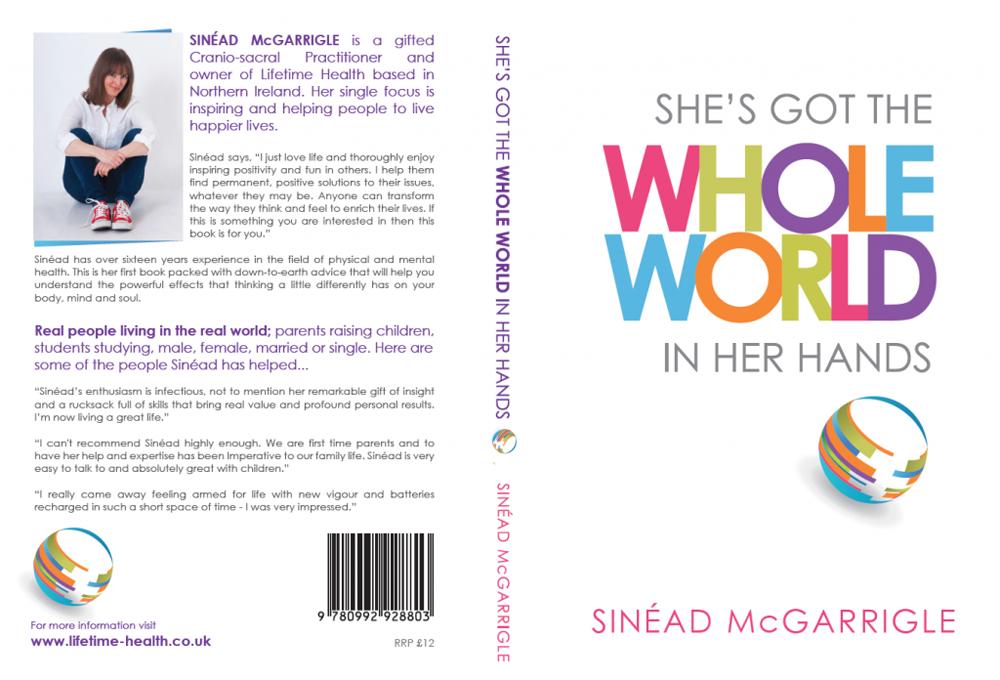 Sinead McGarrigle Book Cover