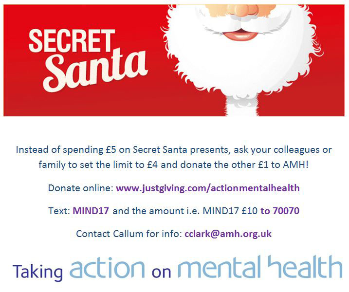 AMH Secret Santa