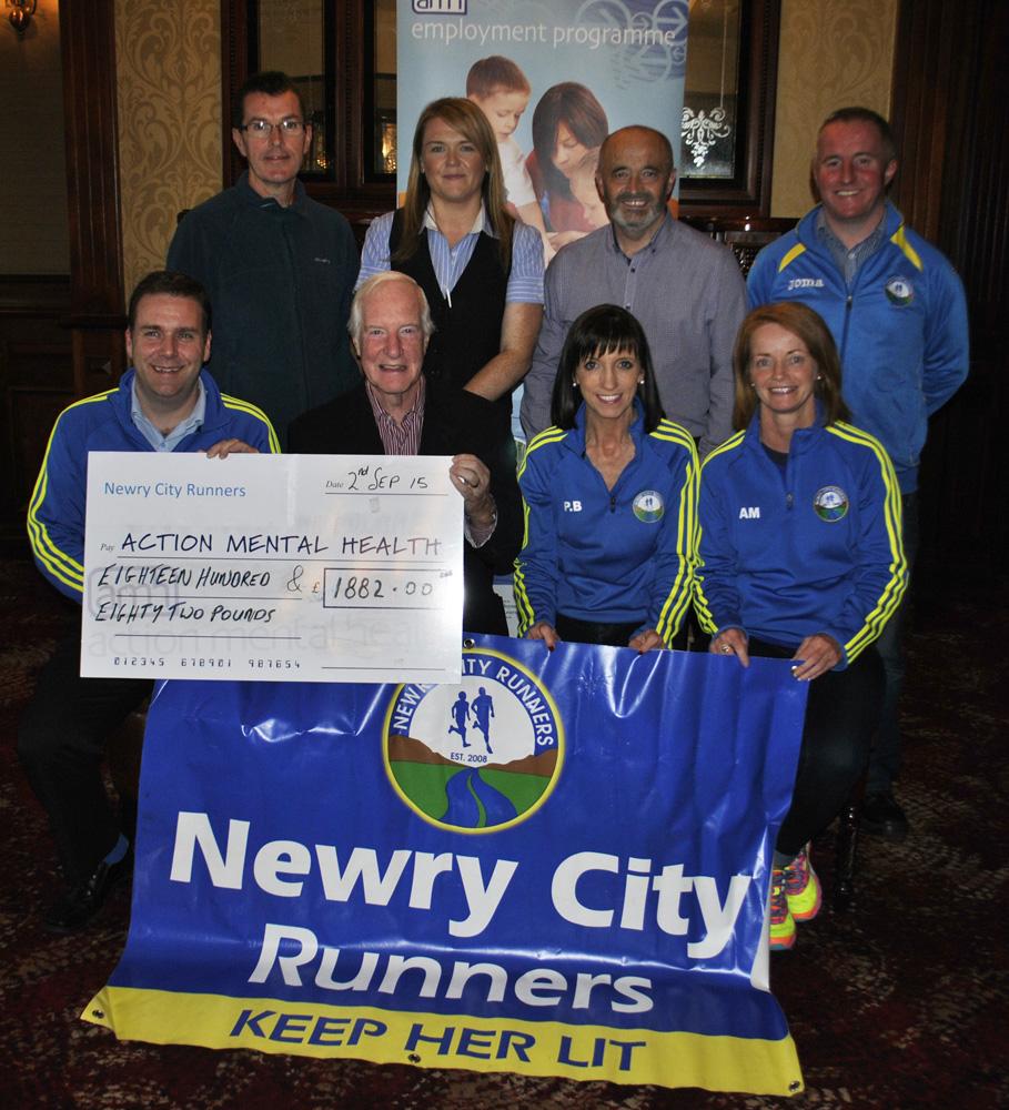 Newry runners