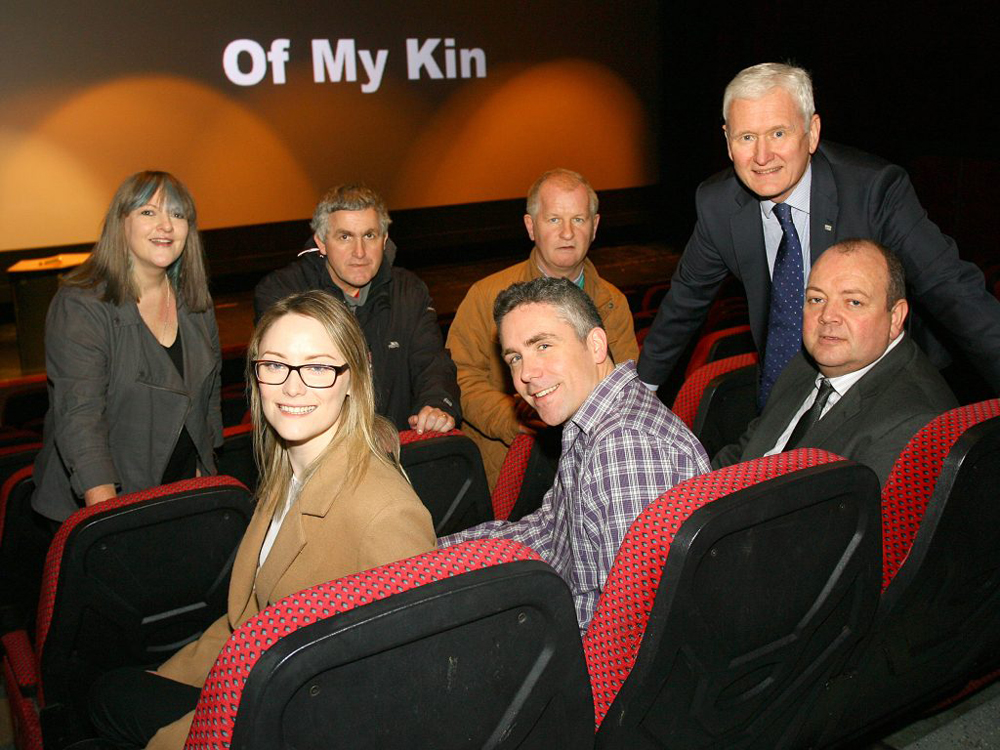 Groundbreaking new mental health film launched | Action ...